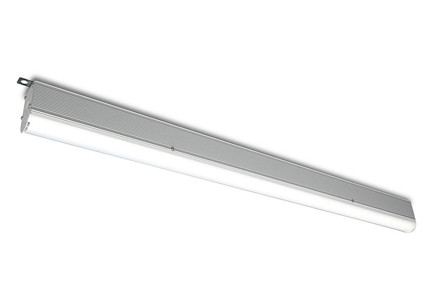 Luminaria led albeo alc5 ingeniera energ tica integral - General electric iluminacion ...