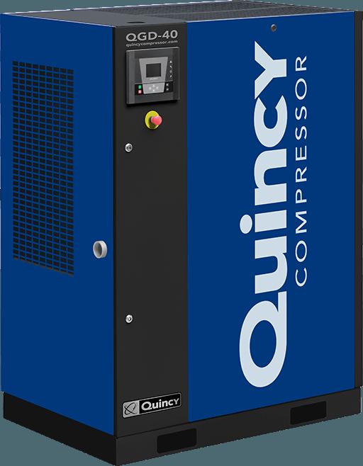 Compresores Quincy QGD