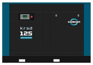 Compresores Tornillo Kaishan KRSD